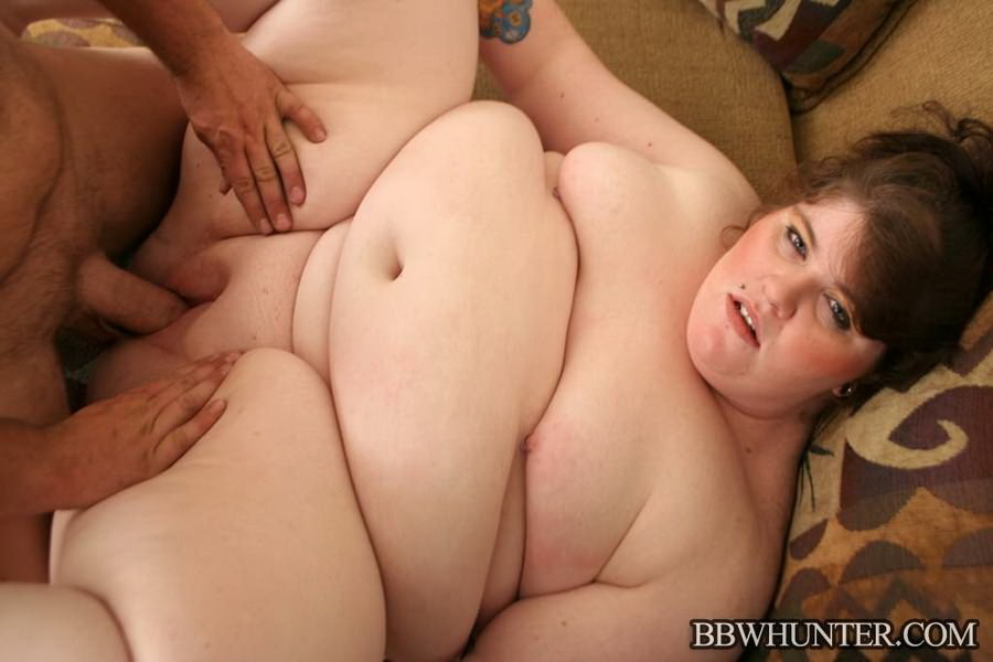 Blonde slut gets dicked down on couch 9